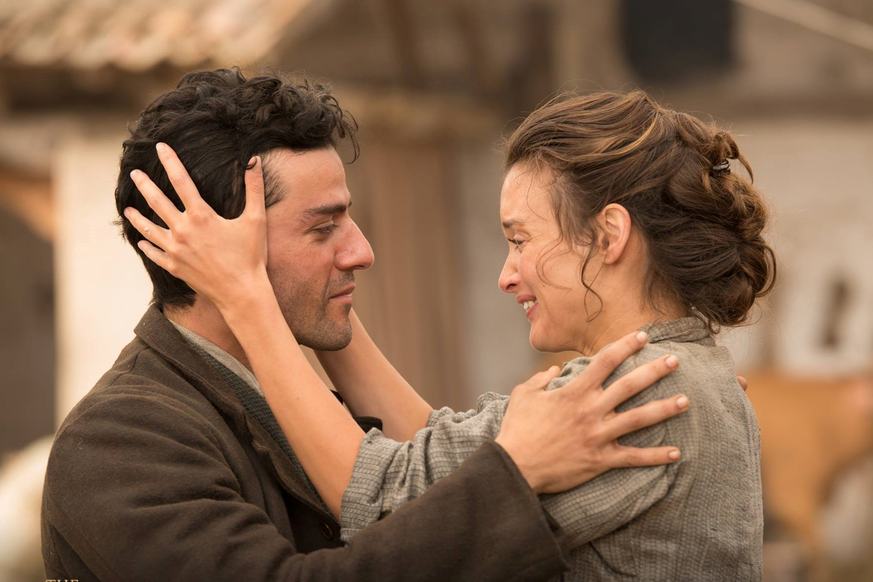 the promise movie oscar