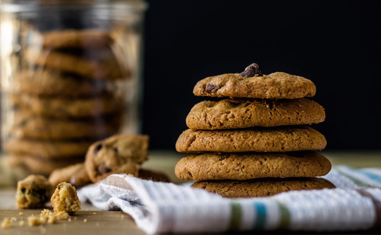 National Chocolate Chip Day (Cookie!) Recipe From Haggen | LATF USA