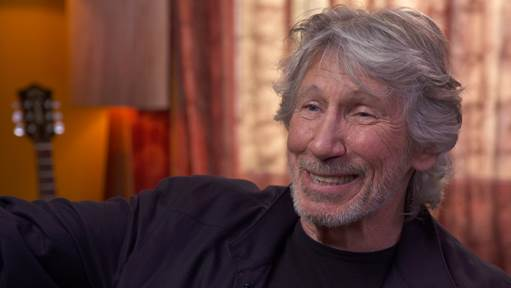 Roger Waters cbs sunday morning