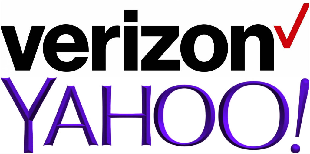 verizon, yahoo