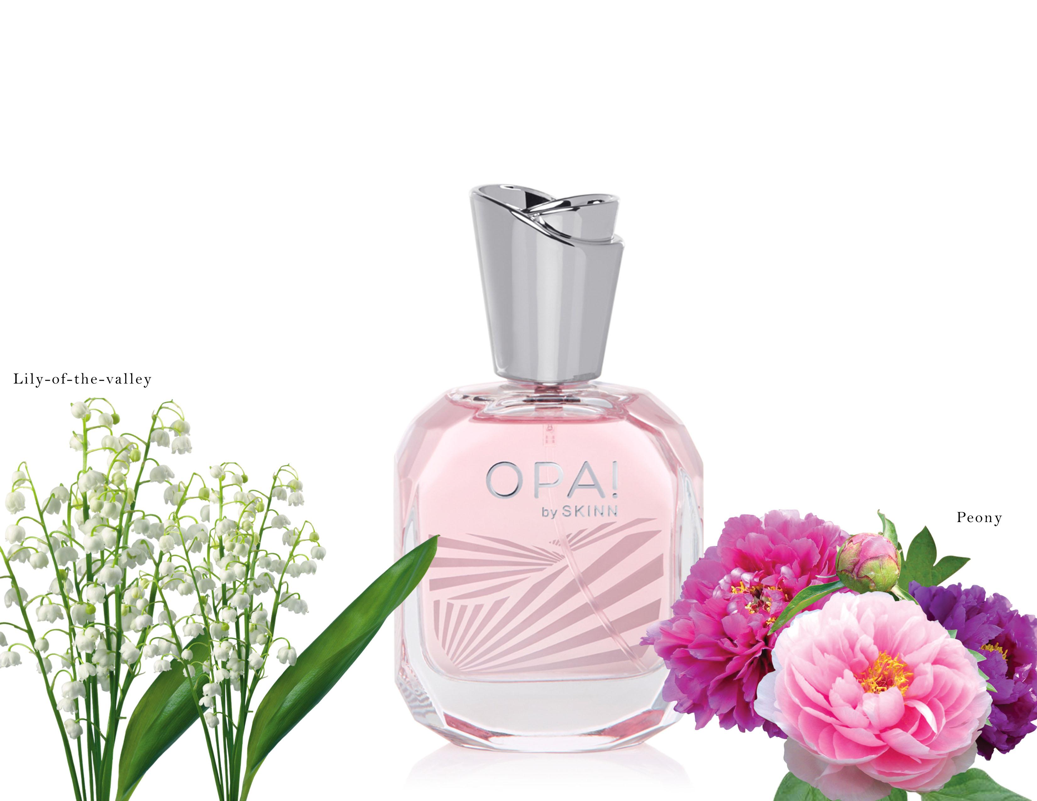 Fragrance Spotlight: Celebrate Summer With Opa! From Skinn