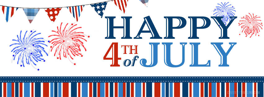 Happy 241st Birthday USA! Have A Safe & Happy Independence ...