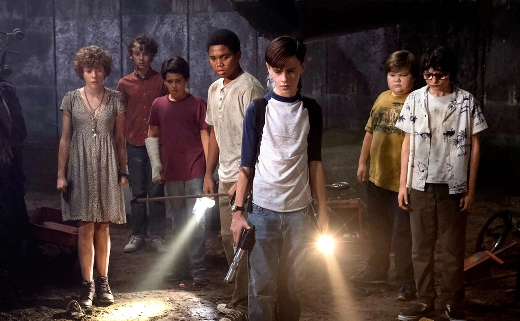 Movie Review Stephen King S It Is Back And Scary As Ever Latf Usa