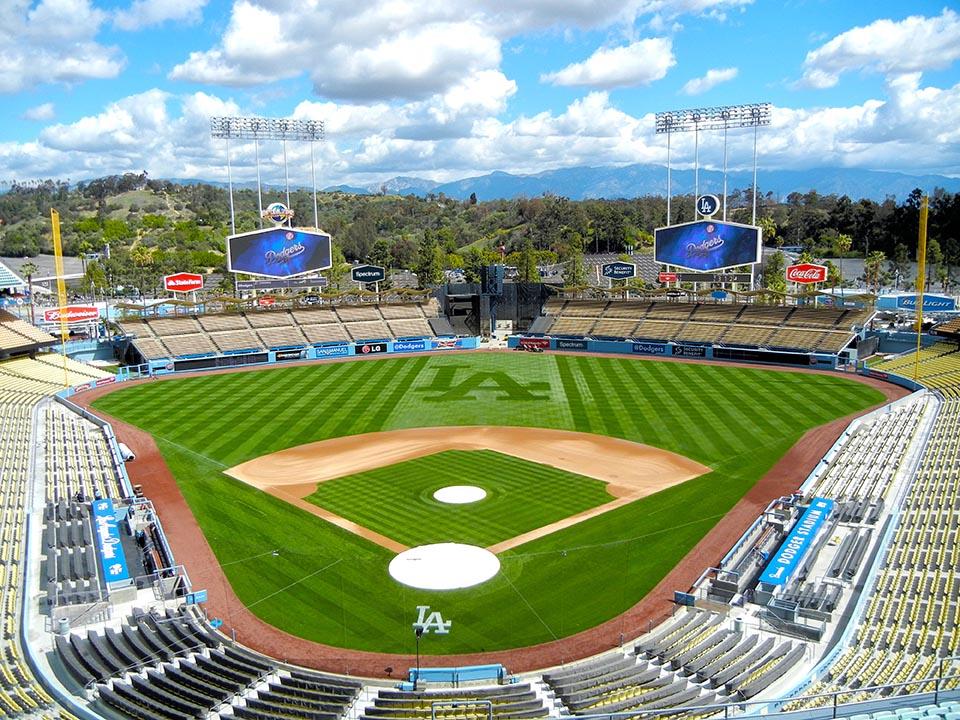 Dodgers Vs Astros Your 17 World Series Tv Schedule