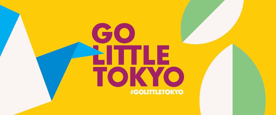 Go Little Tokyo Holidays