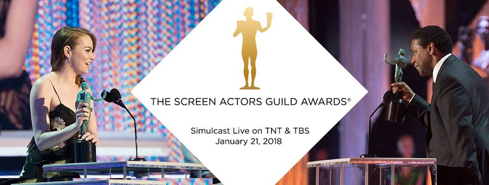 sag award nominations 2018