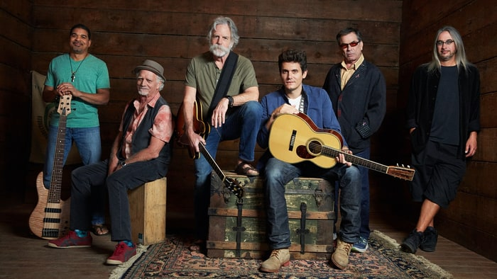 Dead & Company perform lockn' festival