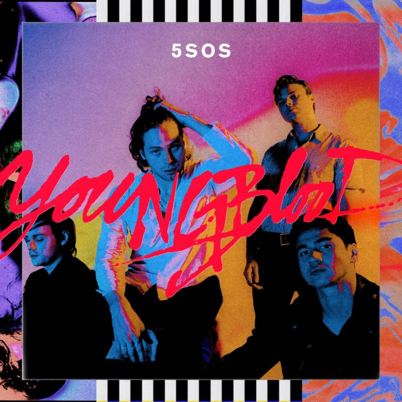 5 seconds of summer, youngblood
