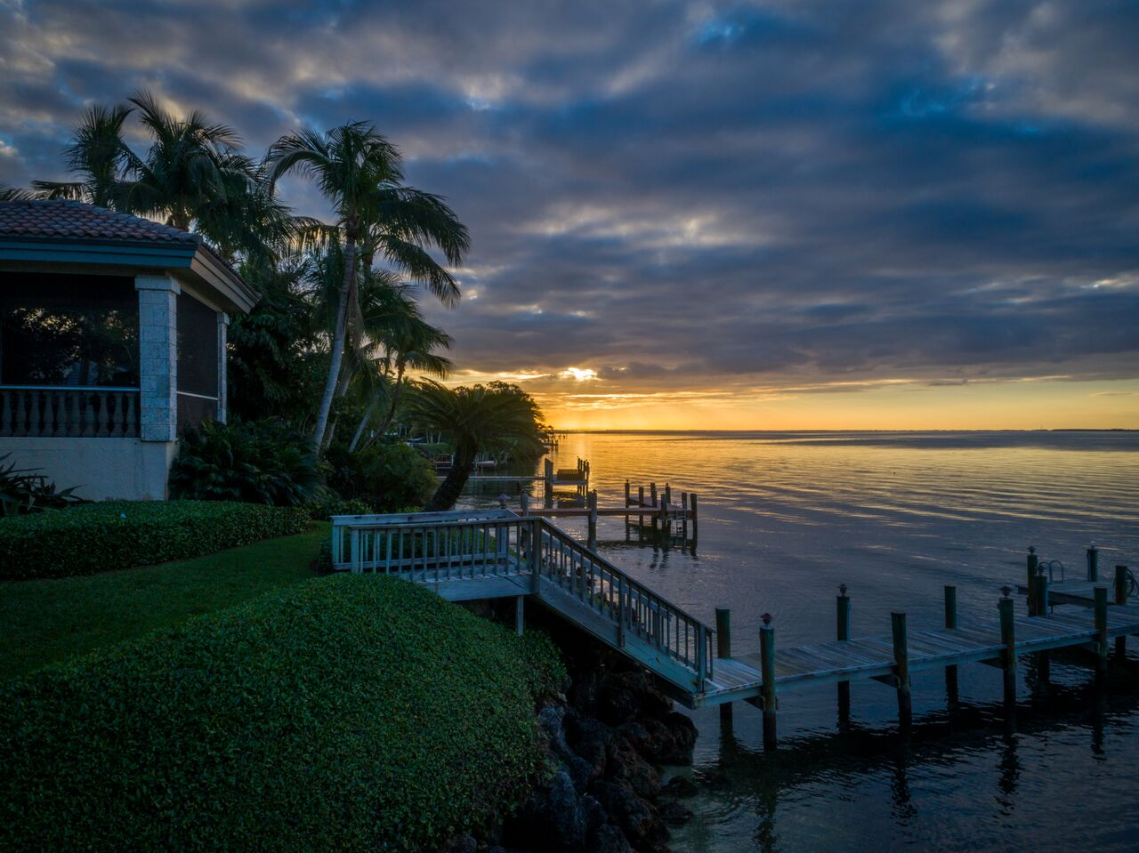 real estate, key largo mansion, Kathie lee