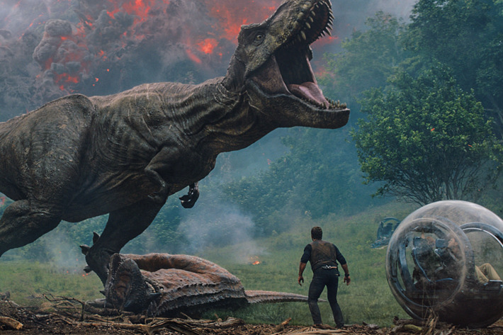 jurassic world, box office