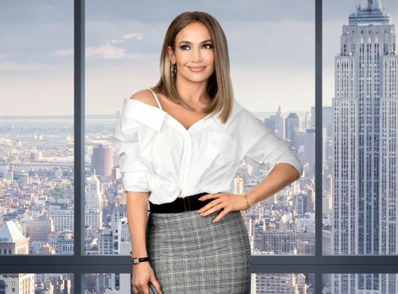 Jennifer lopez, second act trailer