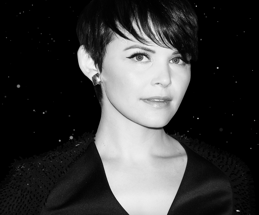 Ginnifer Goodwin, twilight zone