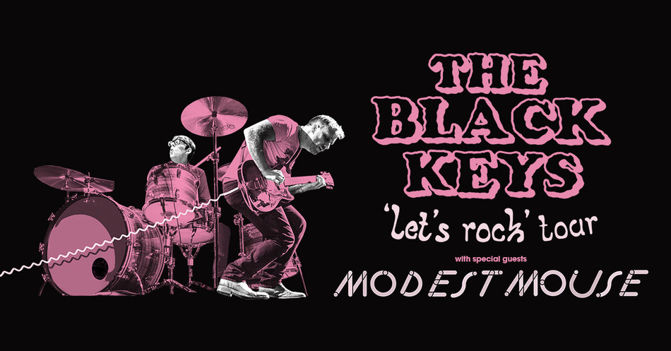 the black keys 2019 tour dates