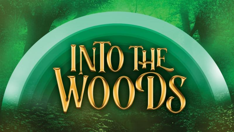 into the woods, hollywood bowl