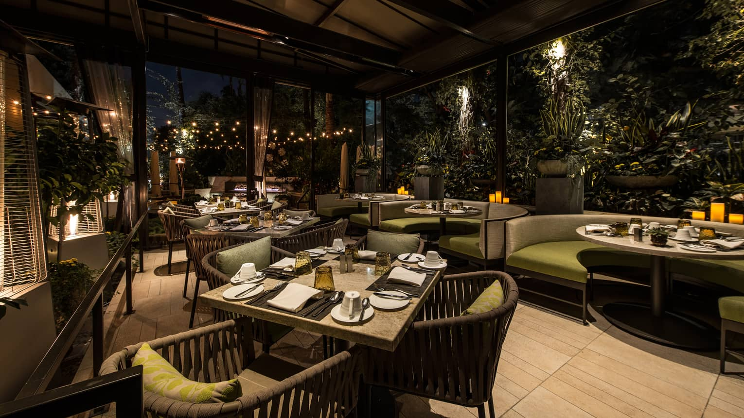 culina, four seasons beverly hills