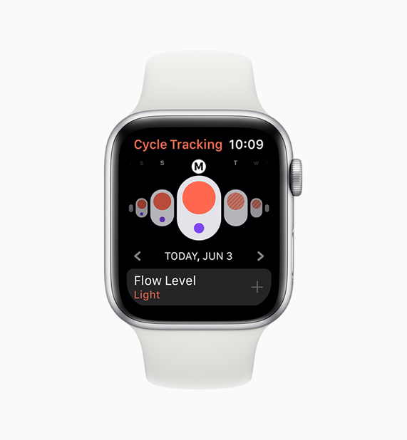 apple watch 2019