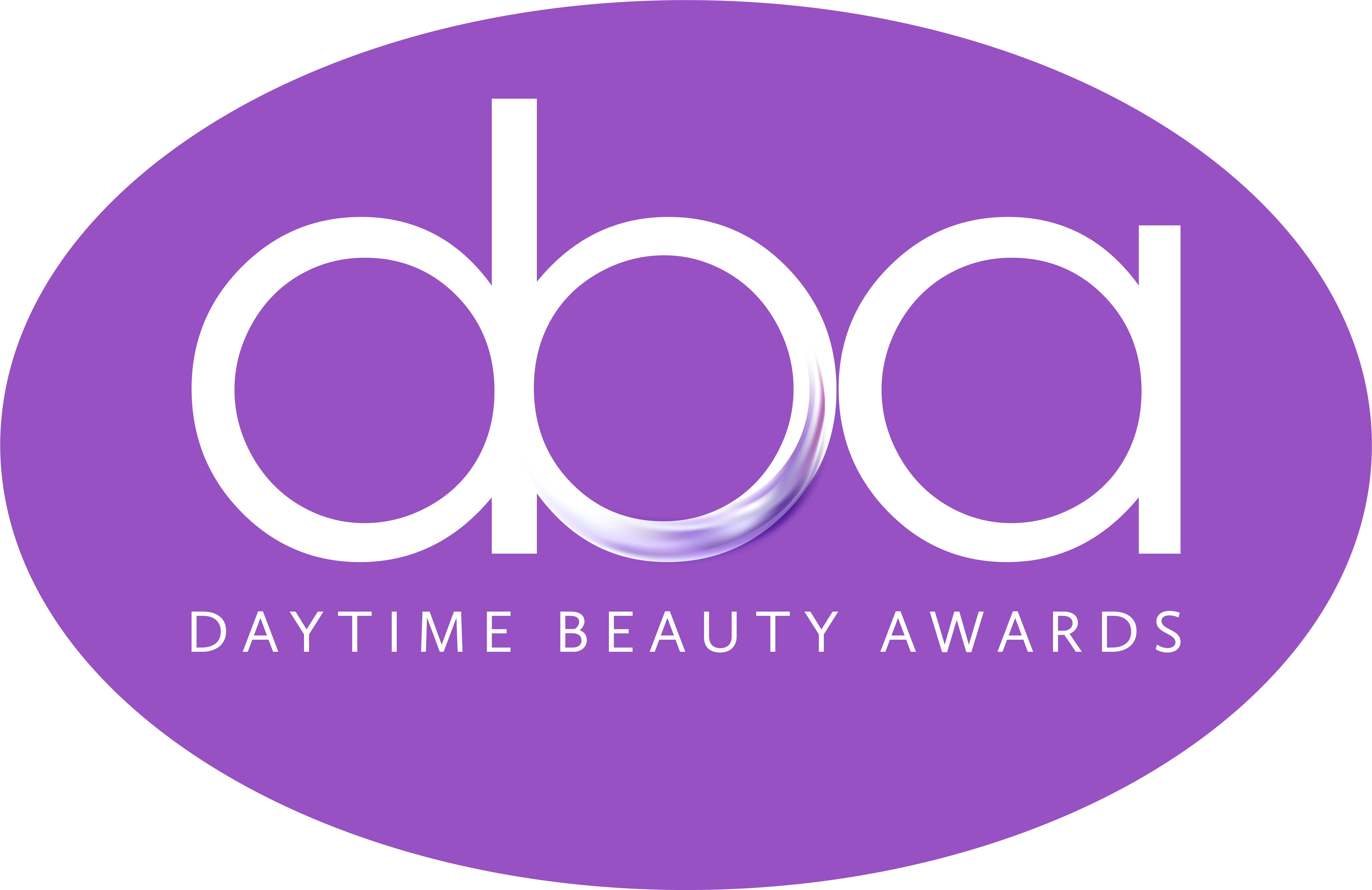 Daytime Beauty Awards logo