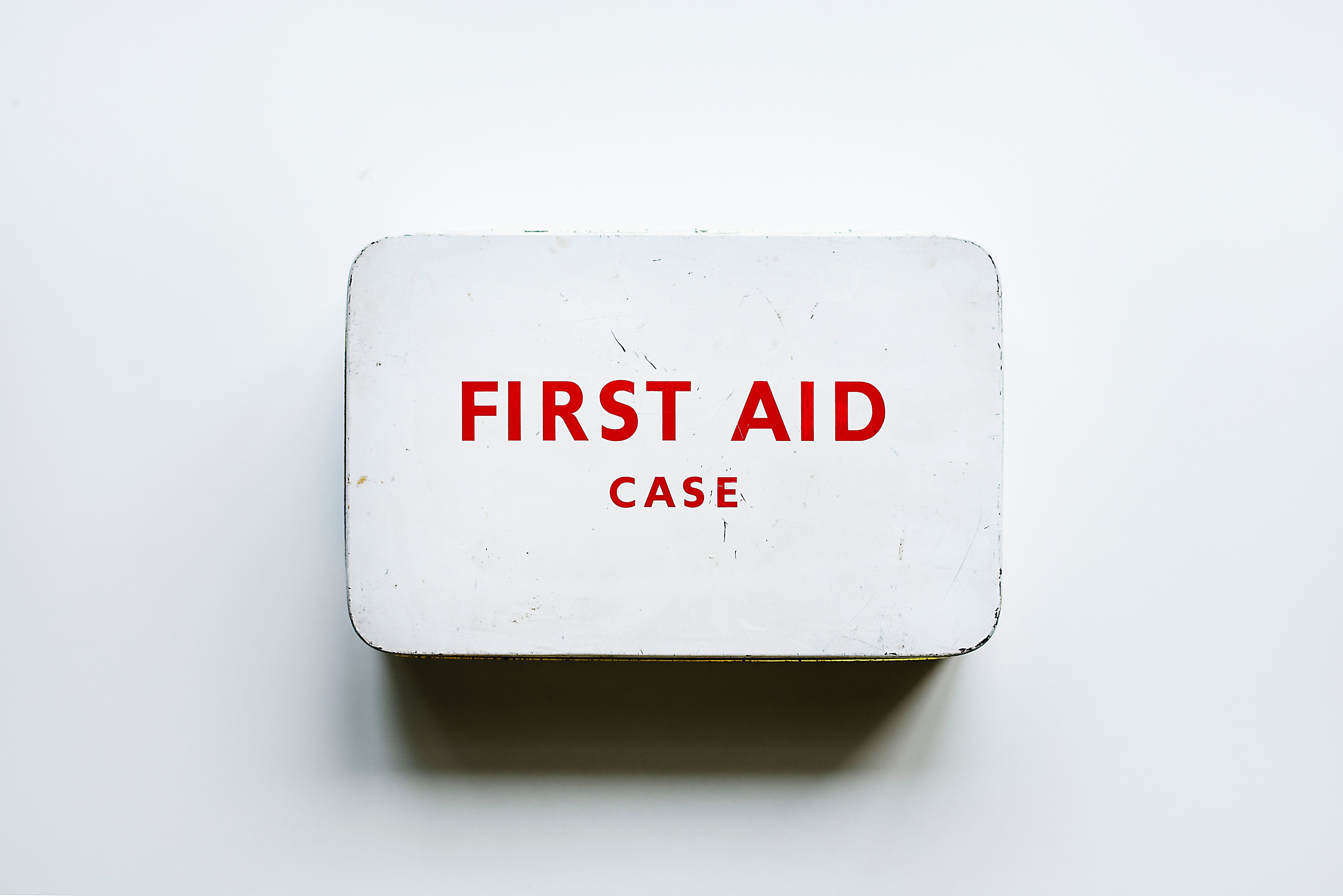 first aid, earthquake safety tips