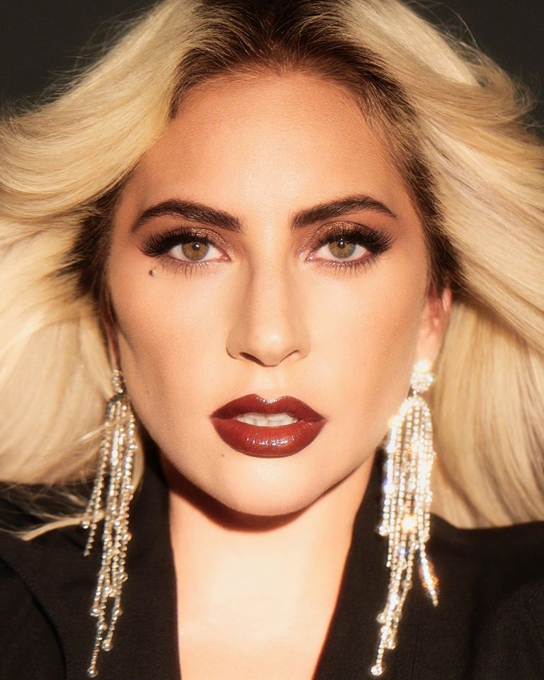 One World: Together At Home, lady gaga