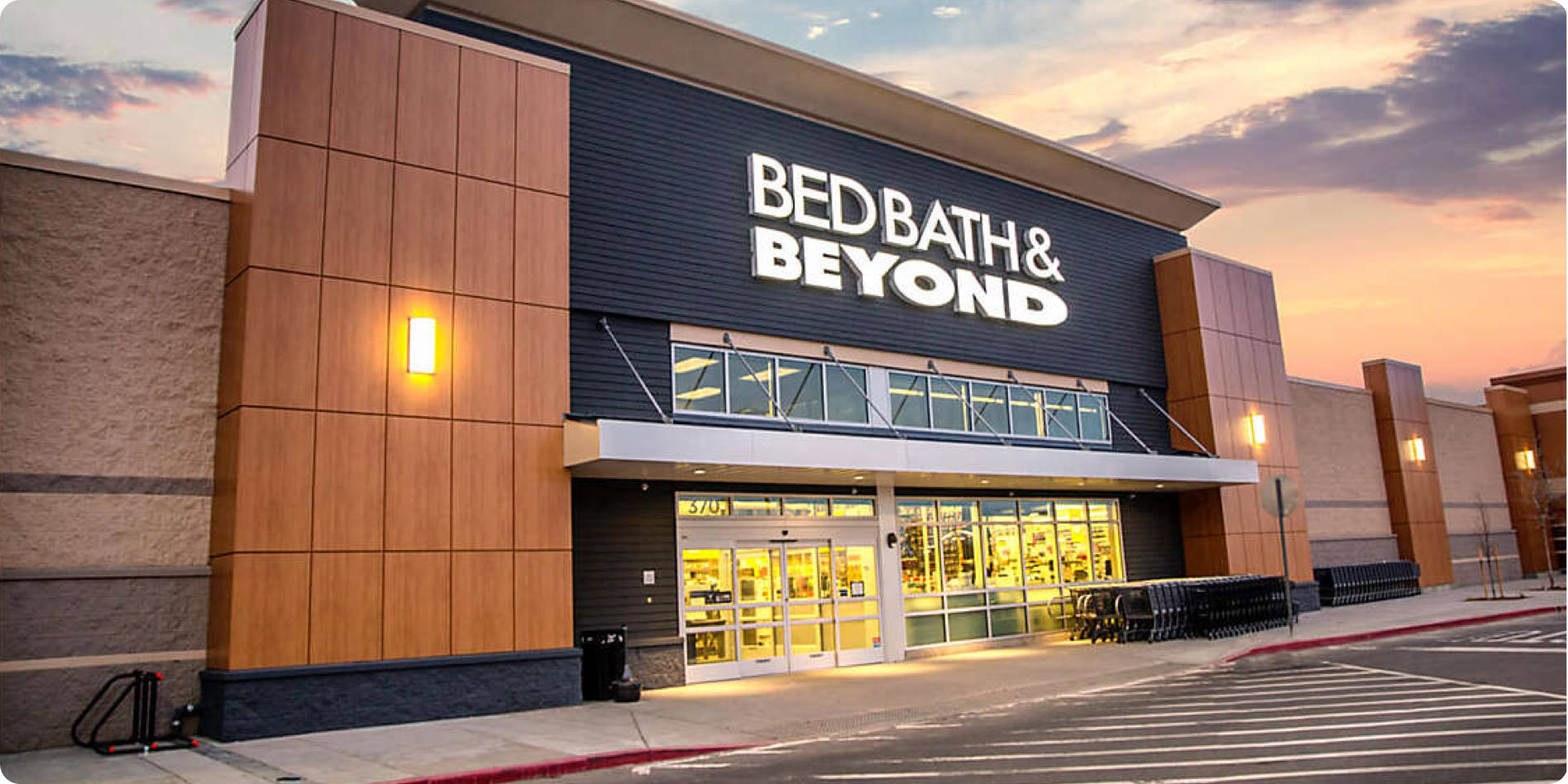 bed bath & beyond, coronavirus