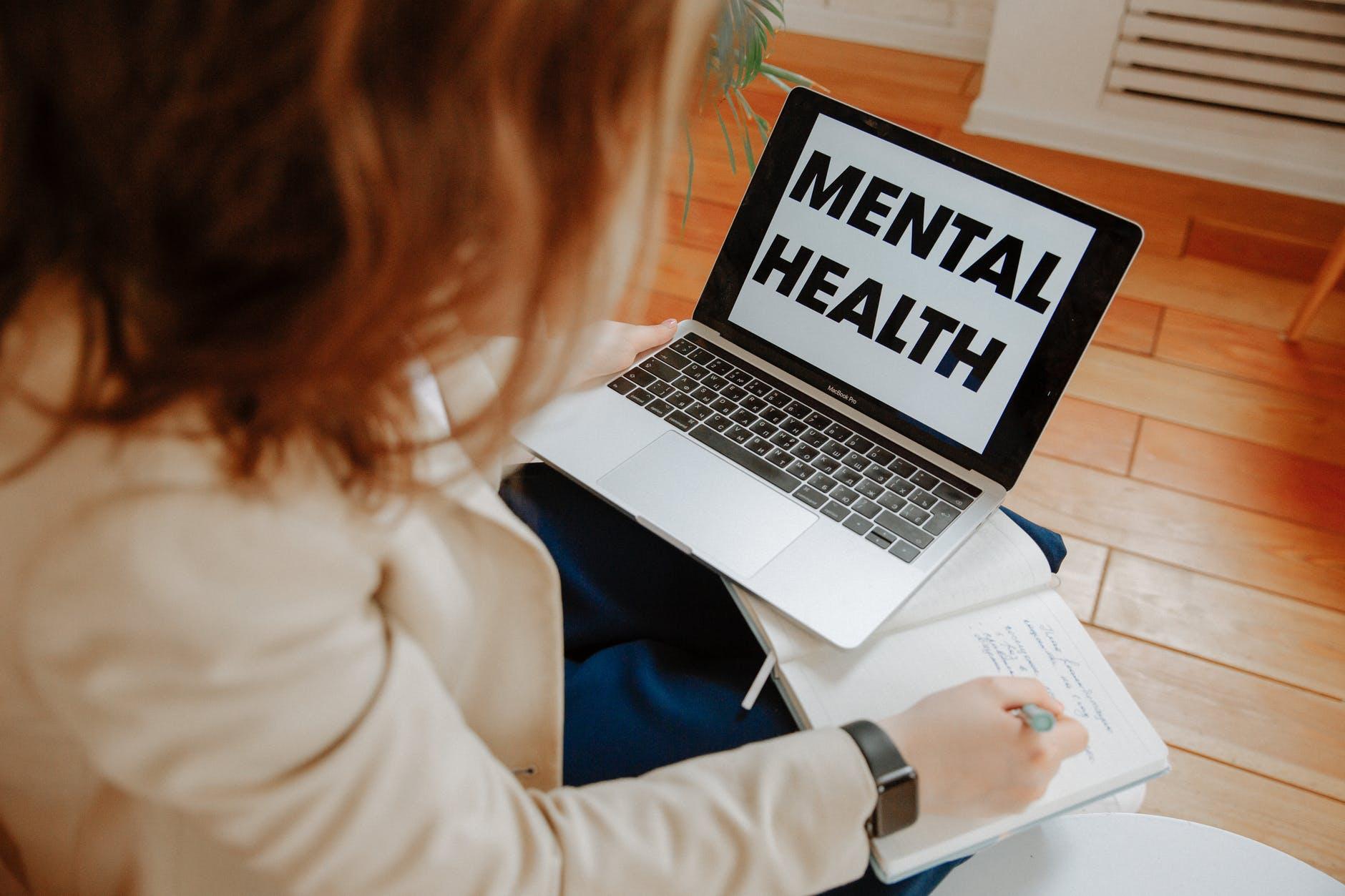 dr. alok trivedi, mental health