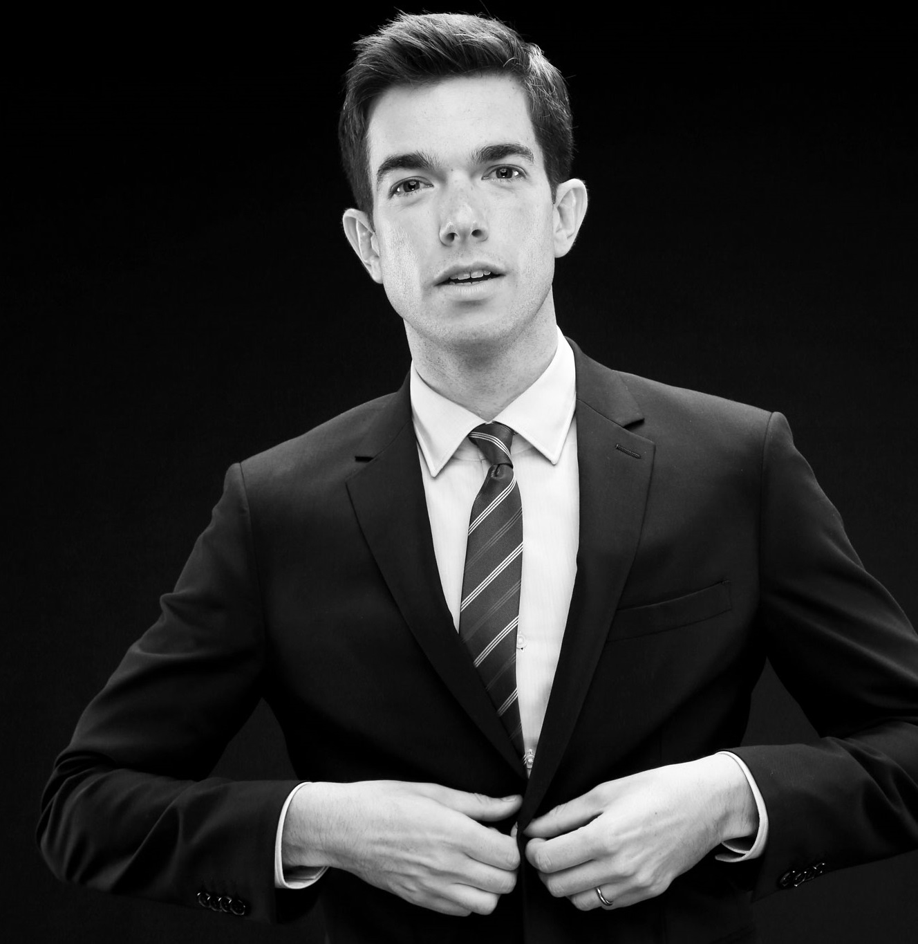 john mulaney, comedy central, sack lunch