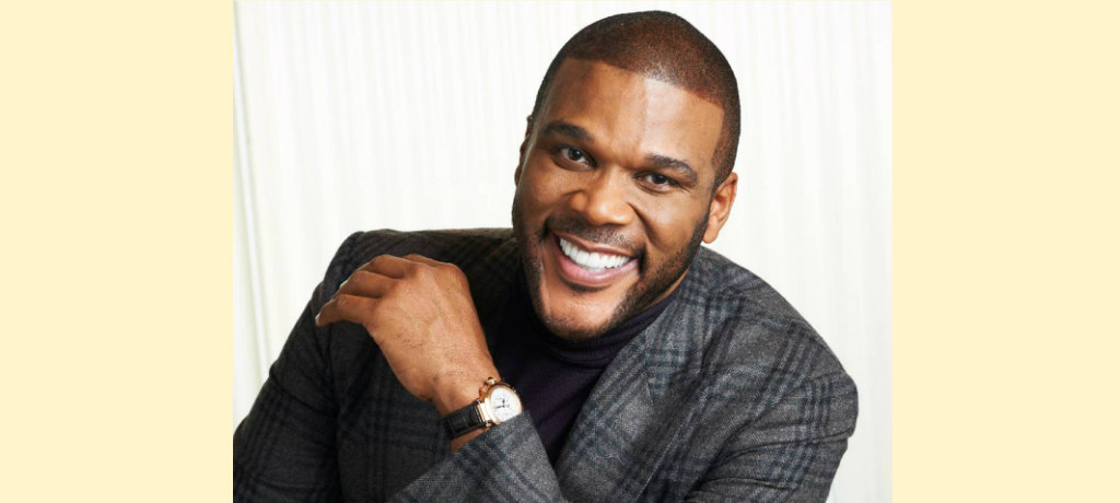 tyler perry, television academy