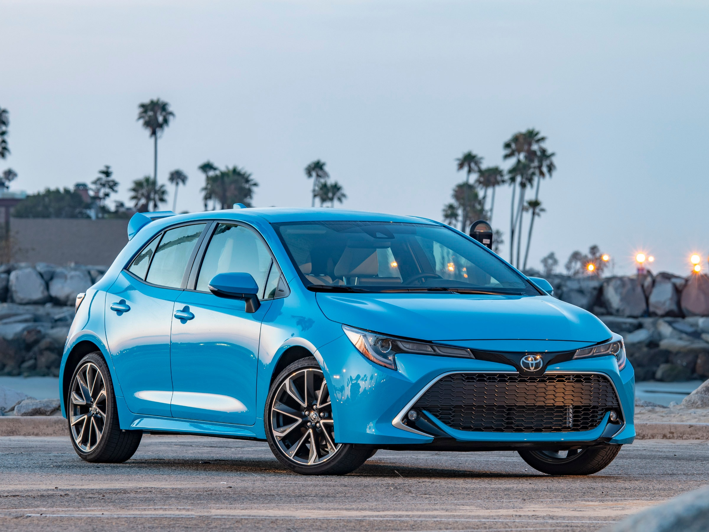 2021 Toyota Corolla Hatchback, cars under 20,000